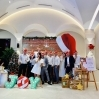 GENERALI RED CHRISTMAS PARTY